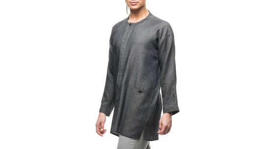 Houdini W's Chill Out Tunic Rock Black